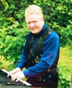 FGB Chippenham, dinner with speaker/singer Bill Eteson - all welcome