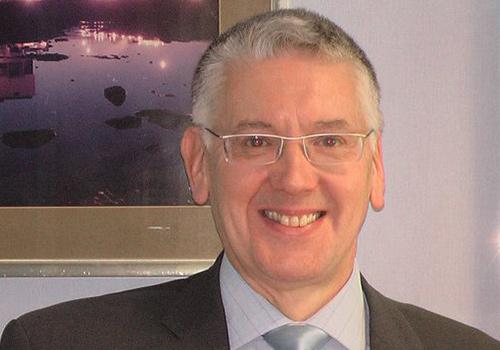 Stuart Cripps